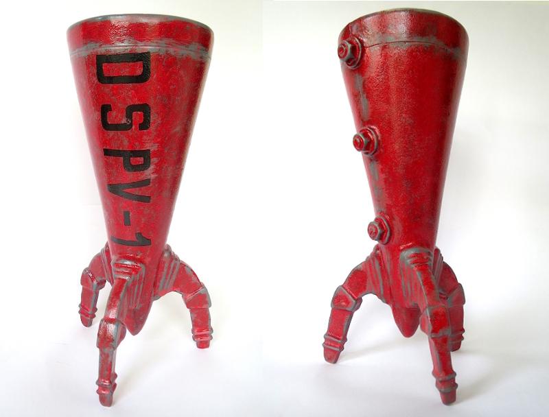 Probe Vase